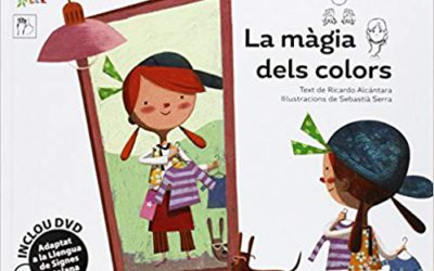 ELS CONTES DE LA PITUSSA (Tell stories in Catalan)