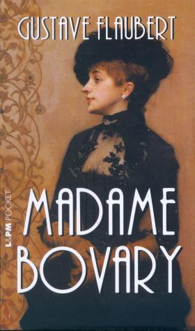 "Reading Whorkshop ""Madame Bovary"""