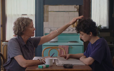 CINEMA – 20th Century Women