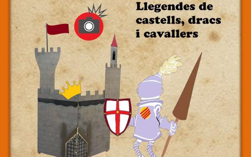 ELS CONTES DE LA PITUSSA – Especial Sant Jordi