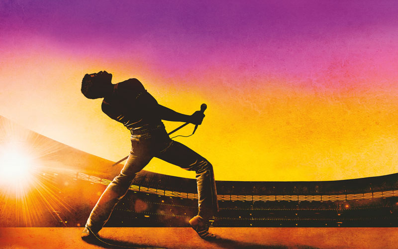 CINEMA – Bohemian Rhapsody