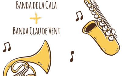 MÚSICA – 4a Edició Concert Director Convidat