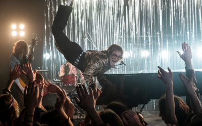 CINEMA A CA LA TORRE – Rocketman