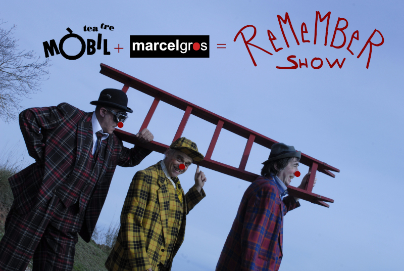 CIRC – Remember Show